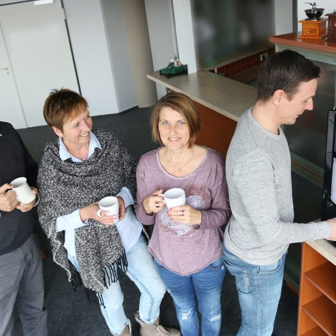 Kaffeemaschinen Reparatur Frankfurt